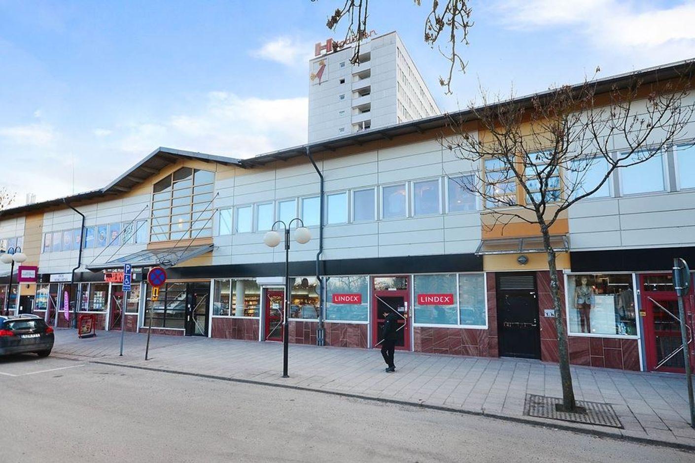 frisör högdalens centrum
