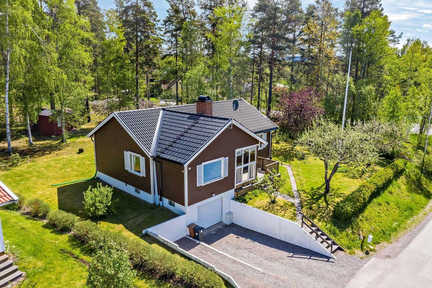 Centralvgen 25 Dalarnas ln, Falun - satisfaction-survey.net